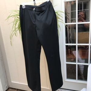 Champions women's black pants size medium